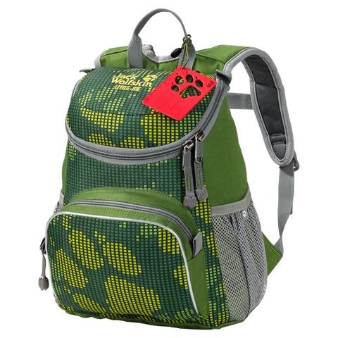 Jack Wolfskin Kid's Little Joe Backpack