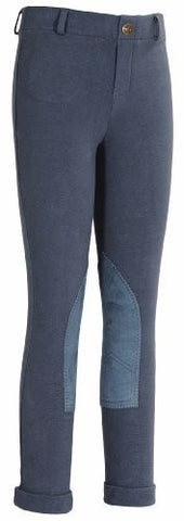 TuffRider Girl's Starter Low Rise Pull On Jods