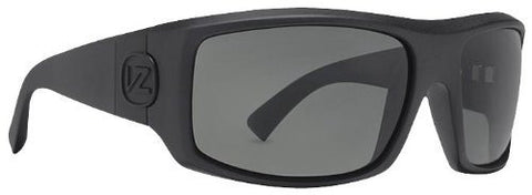 VonZipper Clutch Rectangular Sunglasses
