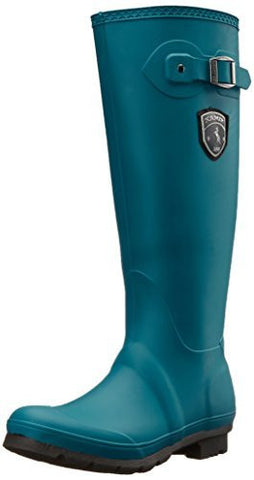 Kamik Women's Jennifer Rain Boot, Ink, 7 M US