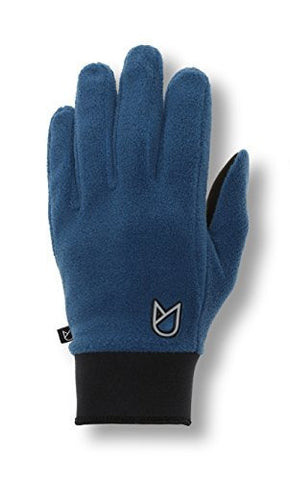 Underhanded Men's Duo Glove (Large, Prussian Blue)