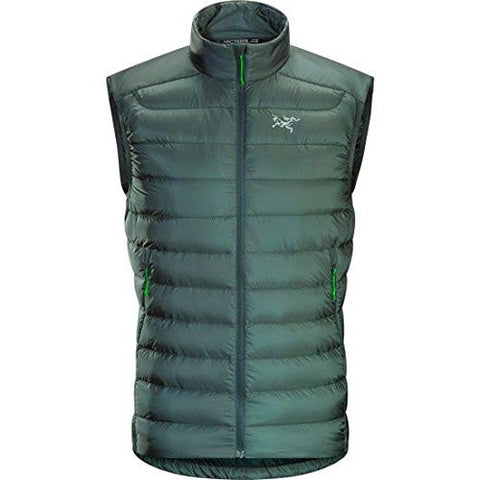 Arcteryx Cerium LT Vest - Men's Nautic Grey Large