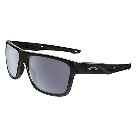 Oakley OO9361-0257 Men's Crossrange Sunglass