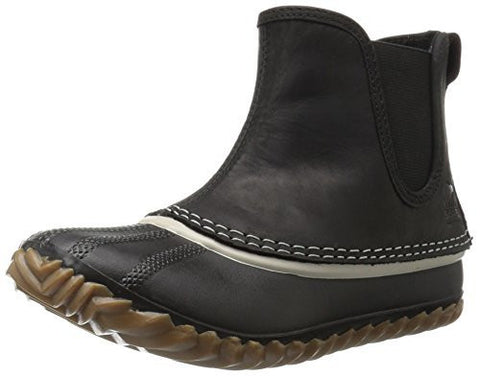 Sorel Women's Out N About Chelsea Duck Boot