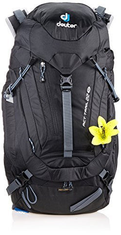 Deuter ACT Trail 22 SL Backpack - Black