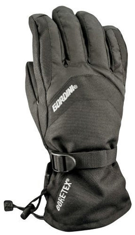 Gordini Gore-Tex Promo Gauntlet Glove - Men's Black X-Large