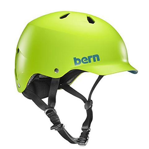 Bern Unlimited Watts EPS Summer Helmet