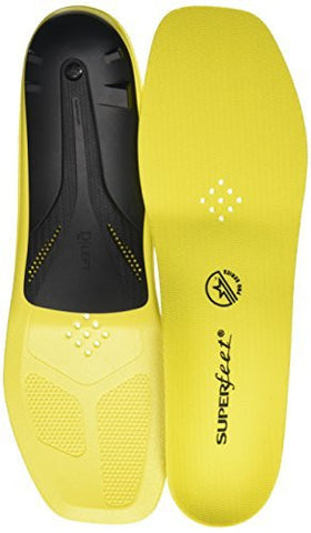 Superfeet Carbon Pro Hockey Shoe Insoles