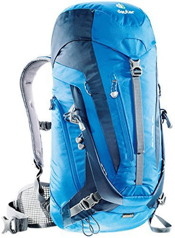 Deuter ACT Trail 24 Backpack - Ocean/Midnight