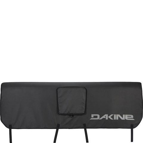 Dakine DLX Pickup Tailgate Pad Bike Rack Black