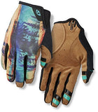 Giro DND Bike Glove - Men's Mountain/Sea Blue X-Large