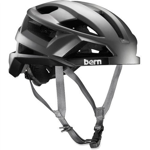 Bern 2016 Men's FL-1 Summer Bike Helmet
