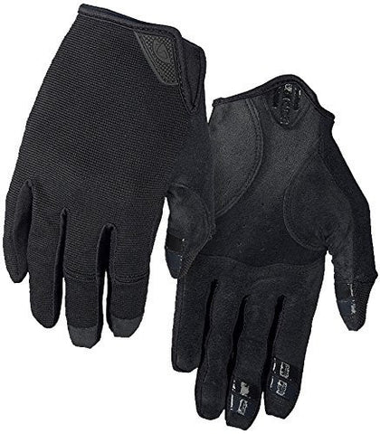 Giro DND Bike Glove - Men's Black X-Large