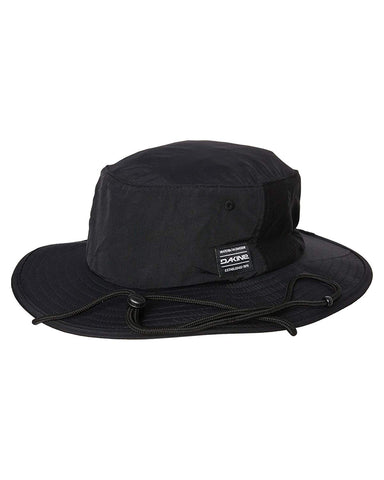 Dakine No Zone Sun Hat Black