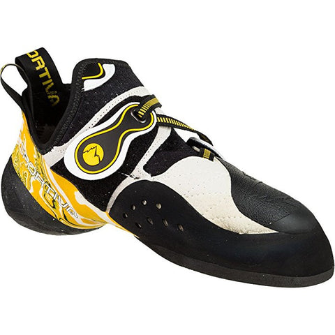 La Sportiva Men's Solution Climbing Shoe