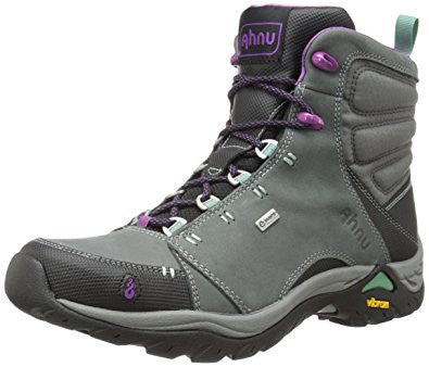 Ahnu by Teva Women's Montara Boot