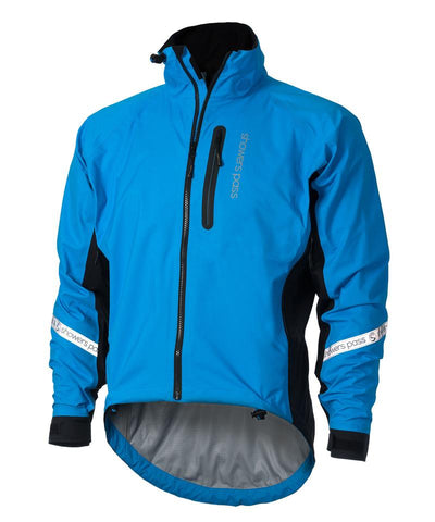 Showers Pass Men's Elite 2.1 Cycling Jacket