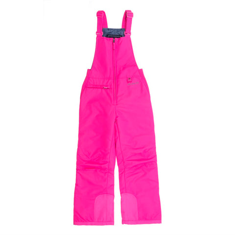 SkiGear by Arctix Youth Overalls Snow Bib
