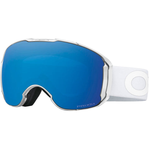 Oakley Men's Airbrake XL Snow Goggle