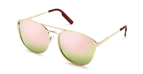 Quay Women's Cherry Bomb Sunglasses