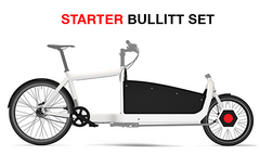 Starter Security Set for Bullitt