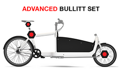 Advanced Security Set for Bullitt