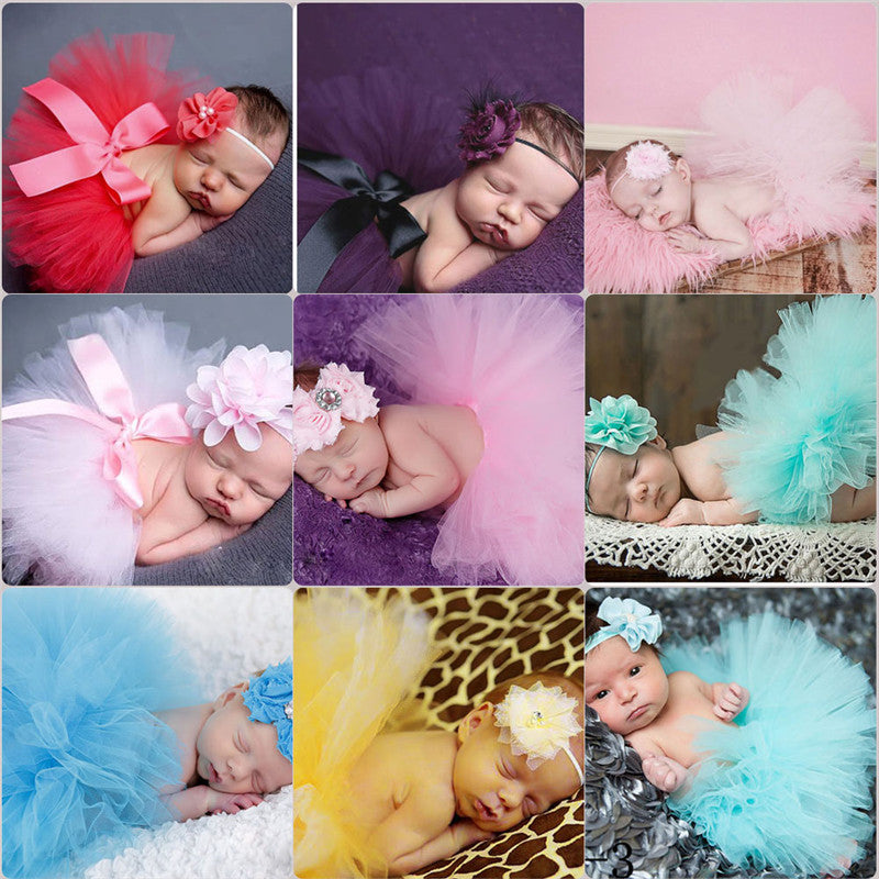 Get The Best Results For Your Baby's First Year Photo Shoots!
