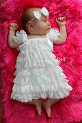 Baby Girl Outfits (fits 0 to 6 months unless specified)