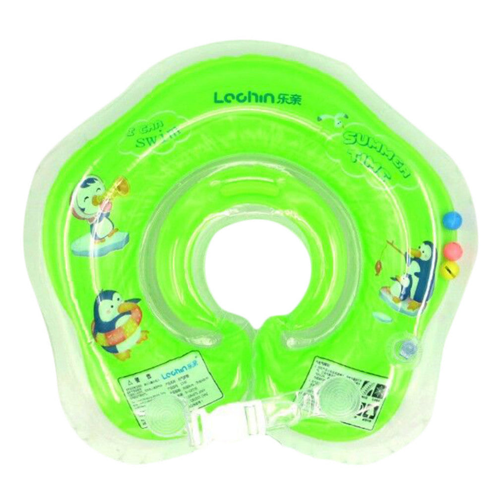 Baby Inflatable Swim Neck Ring (1 month to 3 years)