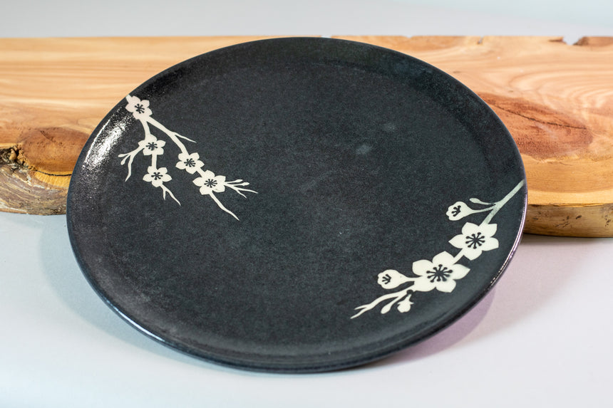 Cherry Blossom Dinner plate
