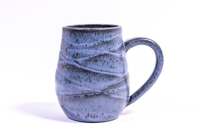 Twilight Dusk Wave mug