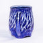 Cobalt Blue rain mug - Faceted series