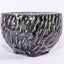 Black rain bowl - Faceted series