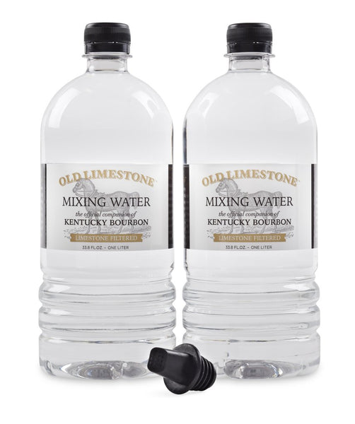 Old Limestone Mixing Water Twin Pack