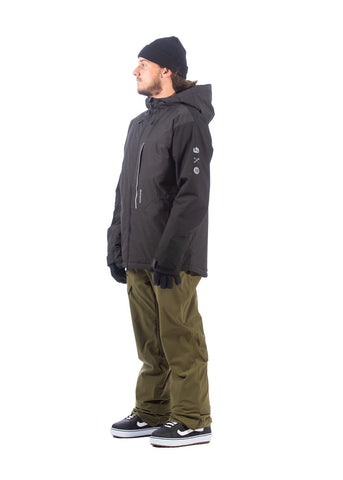 M ELEVATION INSULATED JACKET