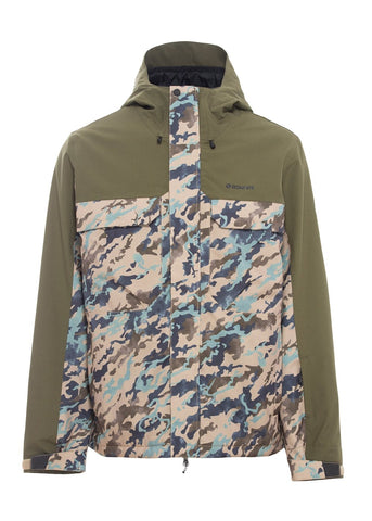 M PITCH INSULATED JACKET