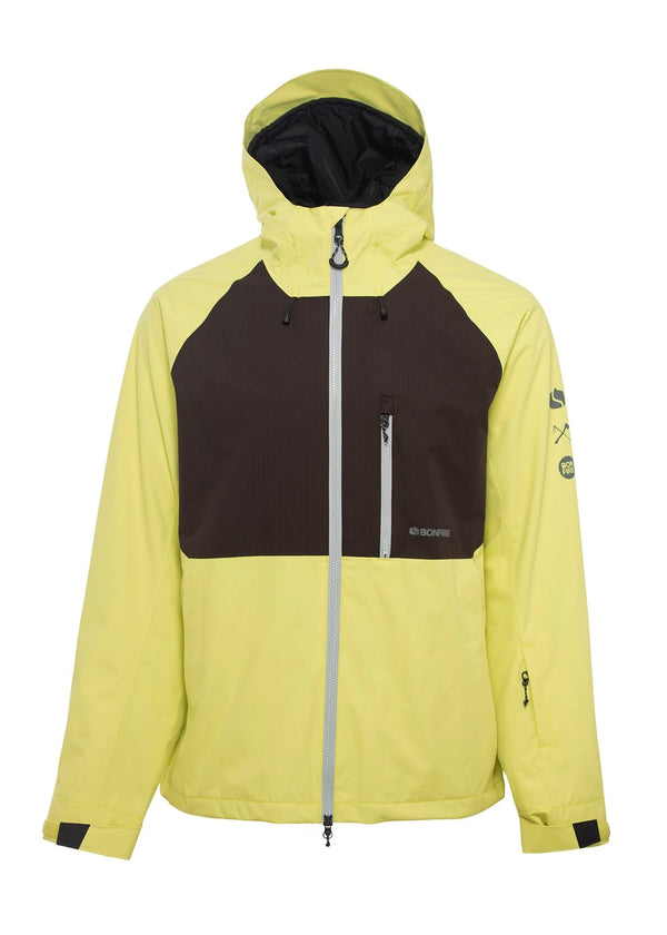 M PYRE INSULATED JACKET