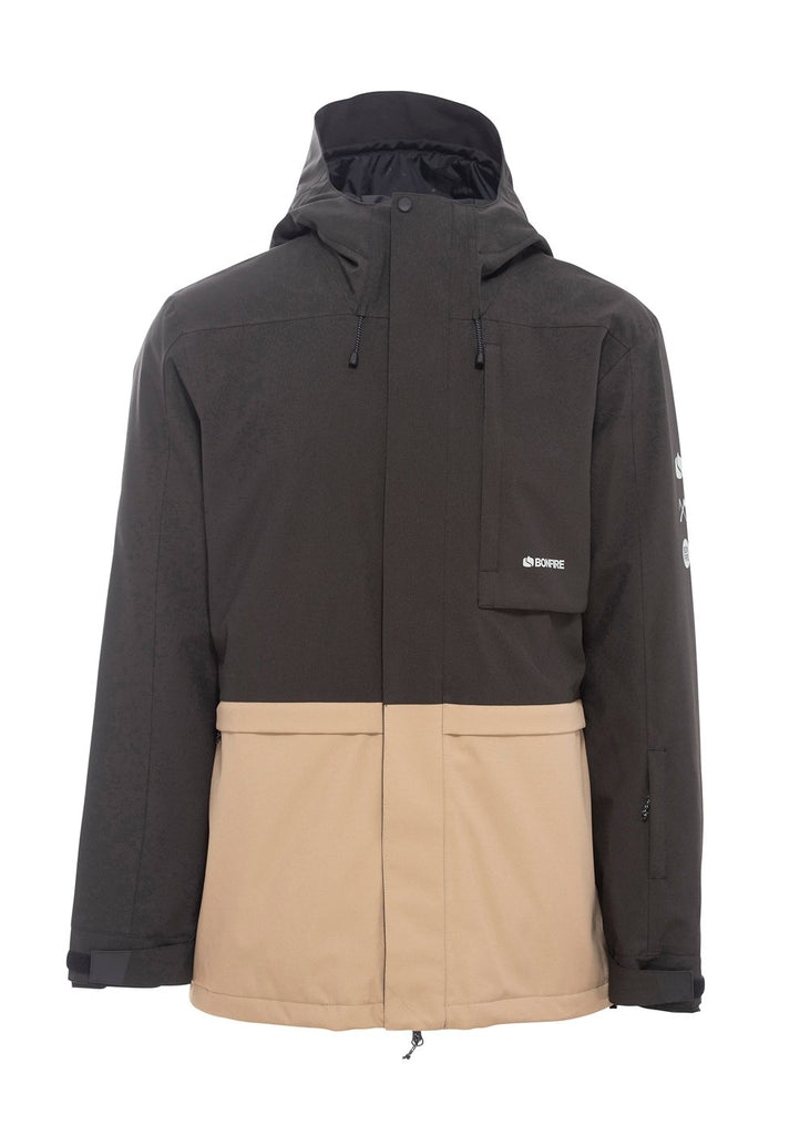 M VECTOR INSULATED JACKET