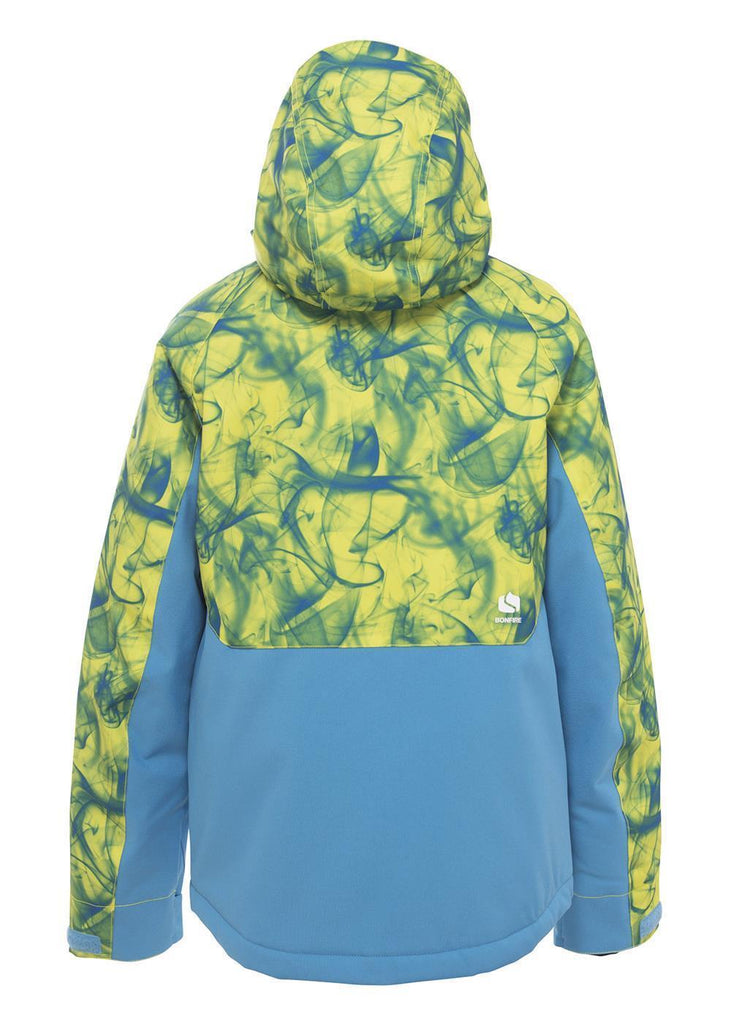Y PYRE INSULATED JACKET