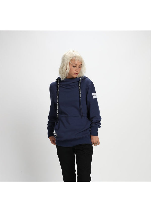 W NORD PO HOODIE