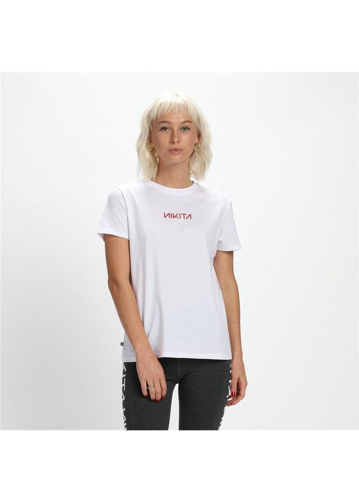 W OH SNAP SS TEE