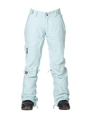 W WHITE PINE RELAXED FIT STRETCH PANT