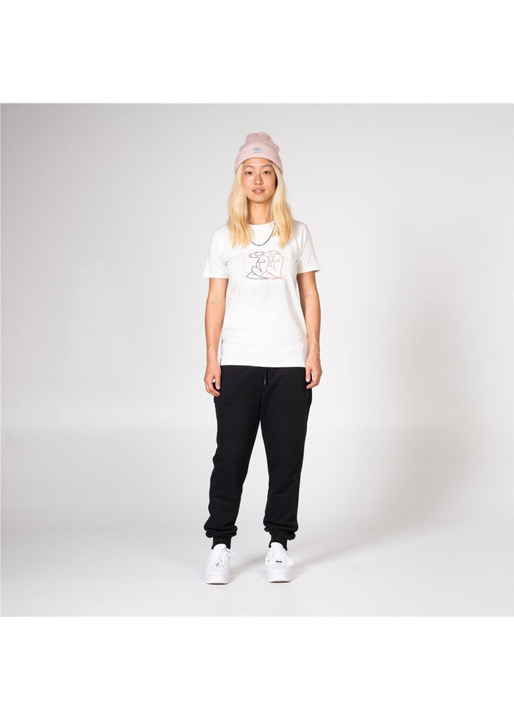 W RESILIENCE SS TEE