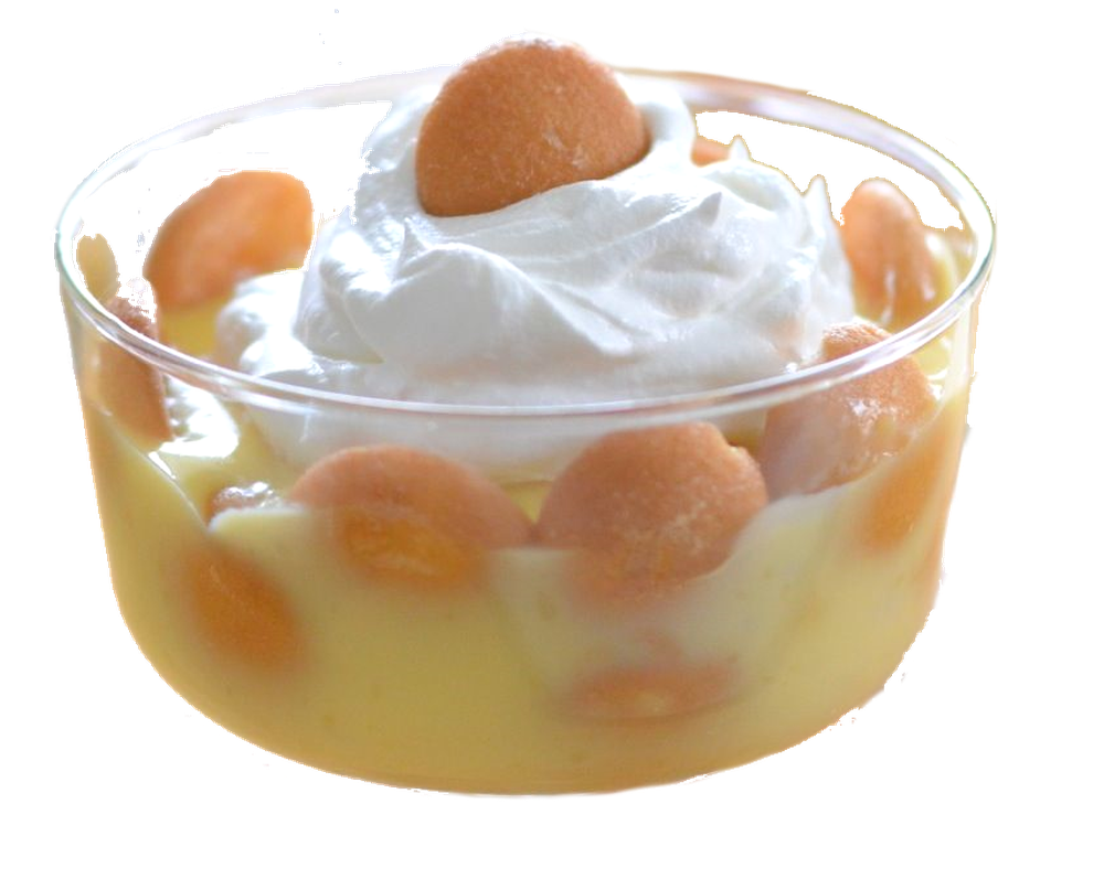 Banana Pudding Cup
