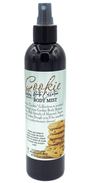 Bakery Cookie Body Mist