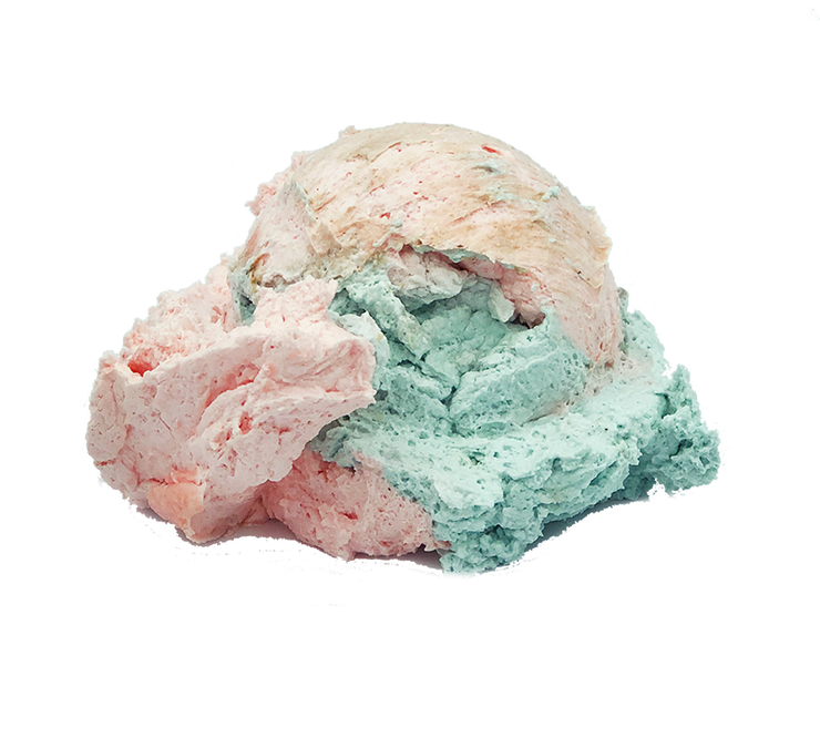 Foaming Bath Whip-Cotton Candy