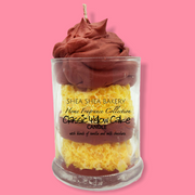 Yellow Cake in a Cup Candle™