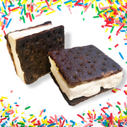 Sweet Mini Melts- Ice Cream Sandwich