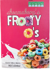 Frooty O's Sweet Minis