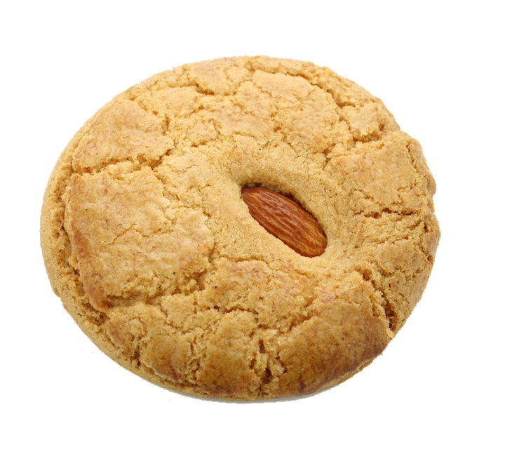 Almond Cookie - Shea Shea Bakery